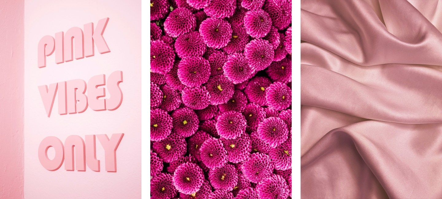 Free HD Aesthetic Pink Wallpapers For iPhone
