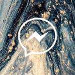 Free Aesthetic iPhone App Icons Blue Marble 8