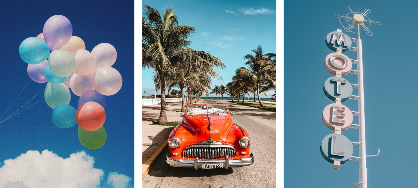 Free HD Cool Summer Wallpapers For iPhone