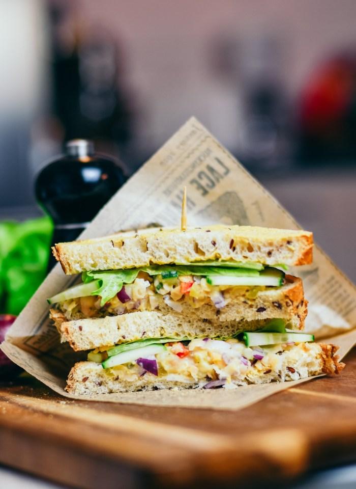 50+ Cheesy Sandwich Puns That Will Make You Melt