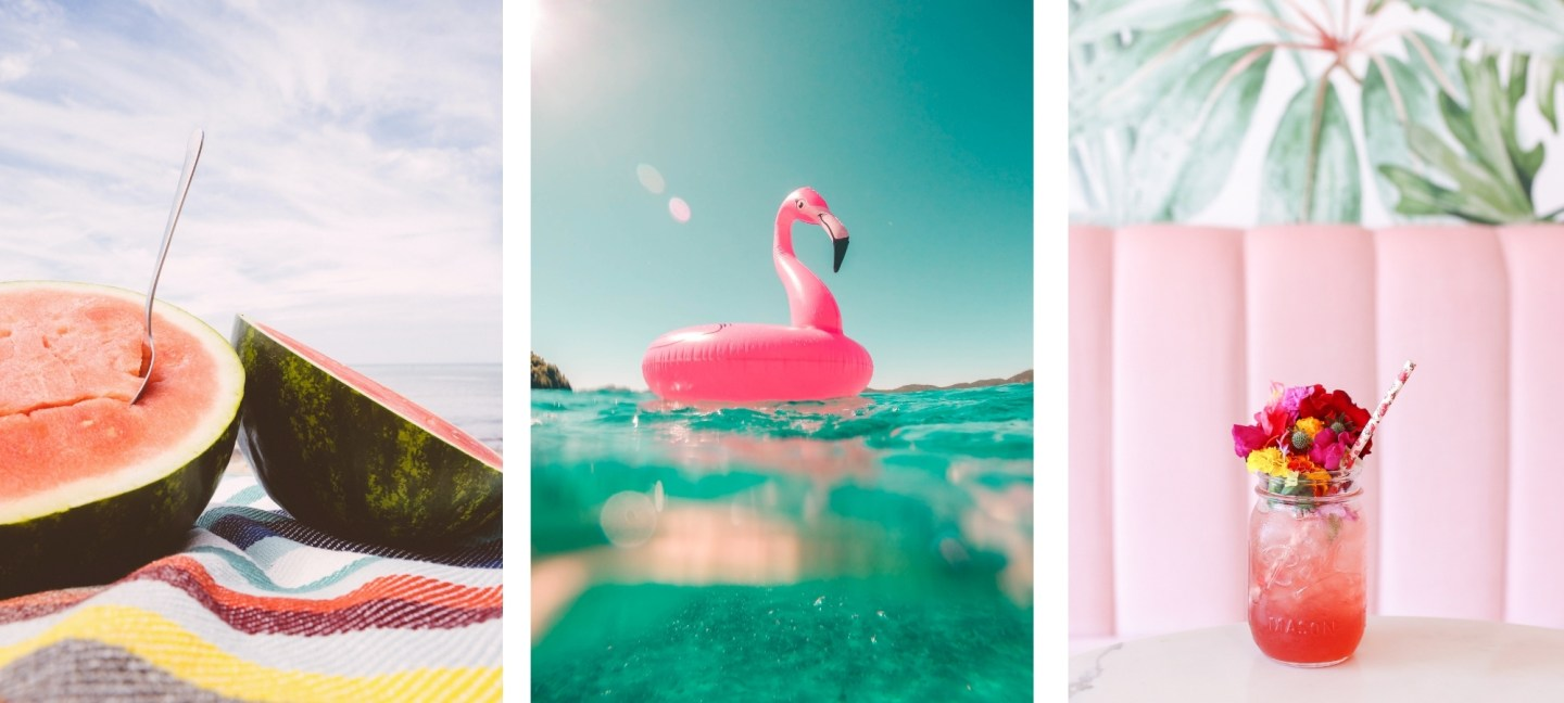 Summertime Wallpapers For iPhone