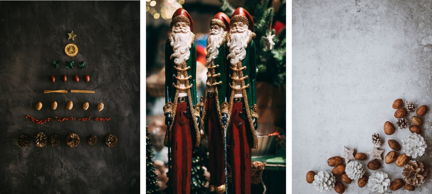 Free HD Aesthetic Christmas Wallpaper Backgrounds For iPhone