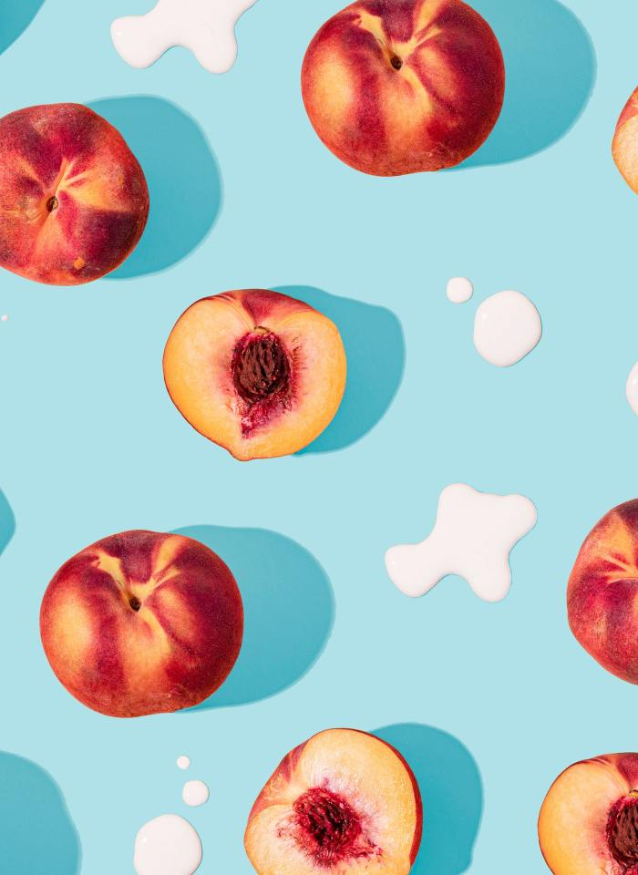 Super Funny Peach Puns That Will Leave You Speachless