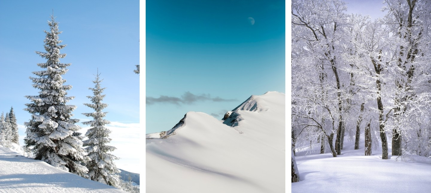 Free HD Winter Wallpaper Backgrounds For iPhone