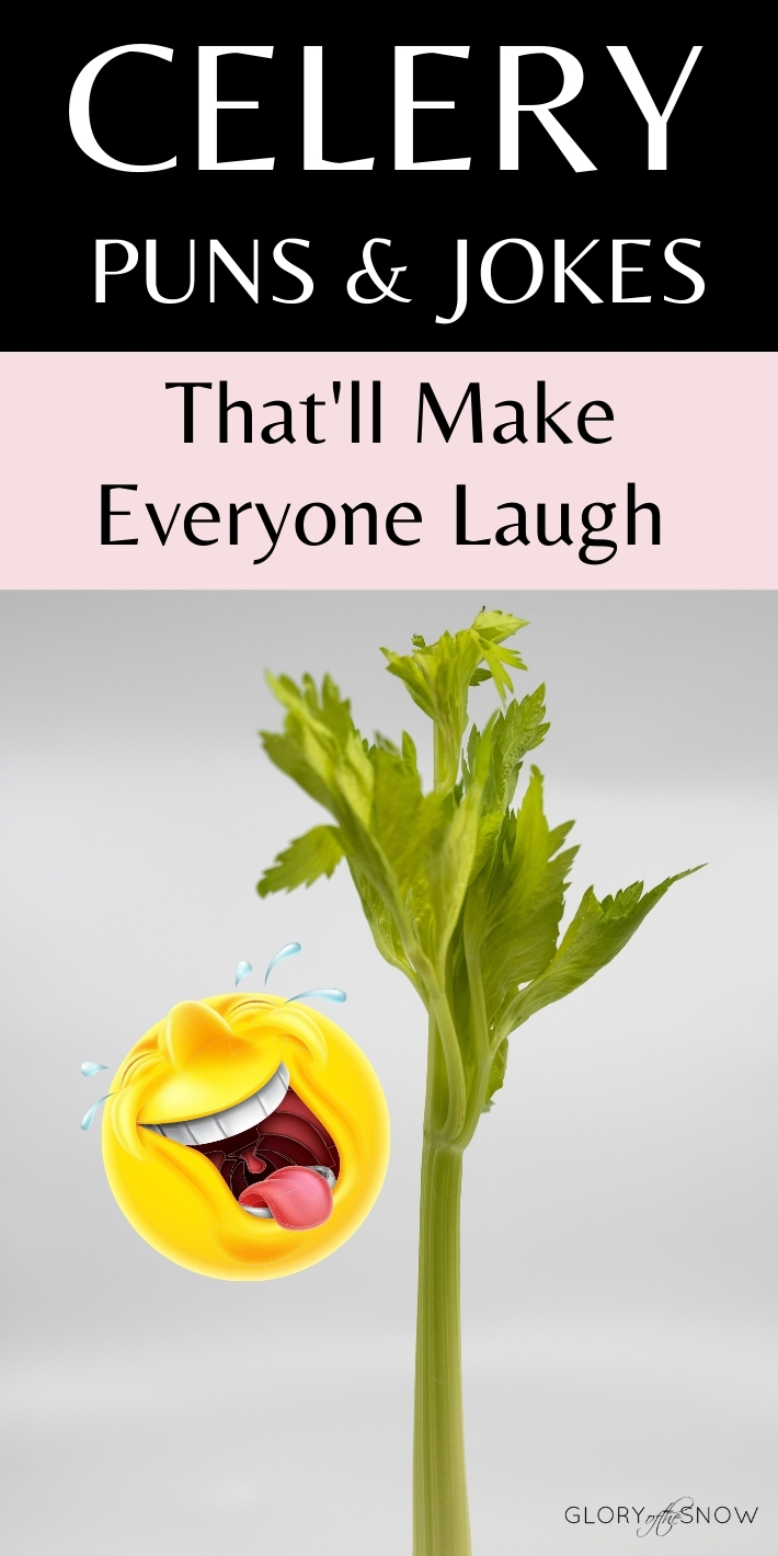 celery jokes and puns