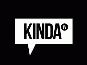 Generic KindaTV logo