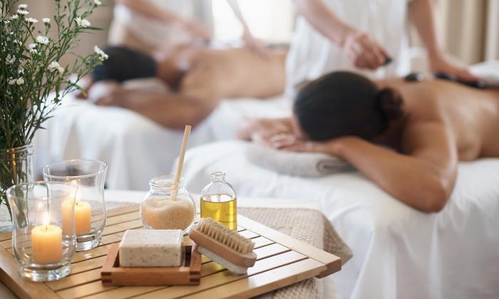 Body Spa in Noida & Delhi | Full Body Massages | Massage Parlor