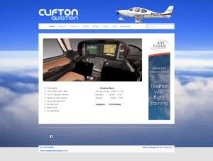 clifton-pilot-training