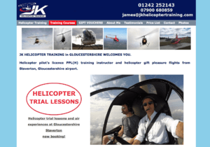 jk-helicopter-training