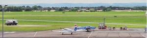 Gloucestershire Airport Webcam- Glos Cam