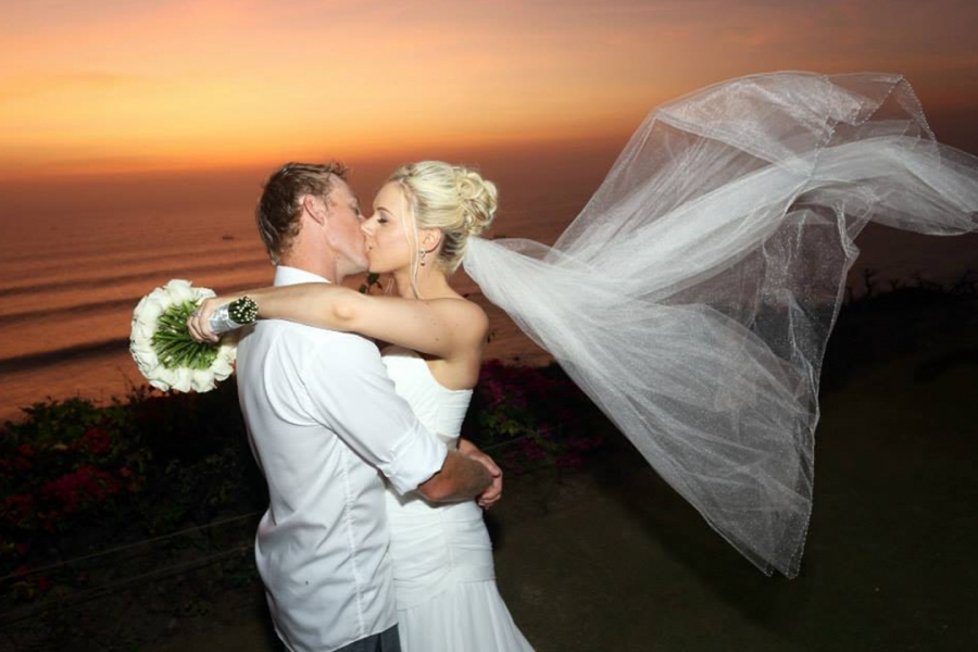 Wedding Make-Up And Hair In Bali: The Island's Most Experienced Beauty Professionals For Your Big Day