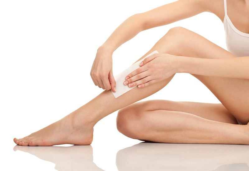 Bali's Best Waxing Service for Removing Hair and Smoothing Your Skin