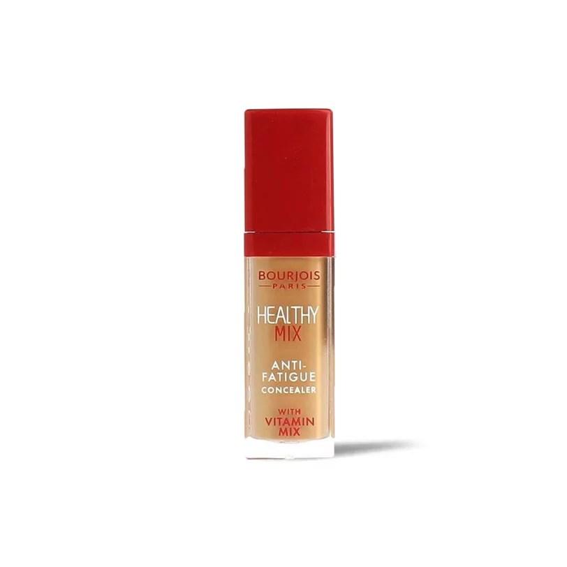 كونسيلر 55 Caramel dore لإخفاء إرهاق البشرة 10مل – Bourjois - Glosscairo - Egypt