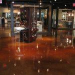 Reflection Enhanced Epoxy Concrete System  Epoxy Flooring Gallery 7 Copy