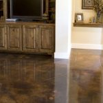 Interior Stained Concrete Floor Gallery 3 002
