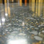 Polished Concrete Floor Up Close  Polished Concrete Floors Gallery Polished Concrete Floor Up Close