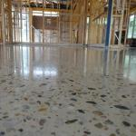 Polished Concrete Floor New Construction  Polished Concrete Floors Gallery Polished Concrete New Construction
