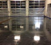 Epoxy Flooring Gallery Nunnally Chevrolet Epoxy Floor1563