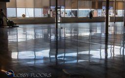 polished concrete floor Save-A-Lot Polished Concrete Floor Sav A Lot Springfield Missouri 16