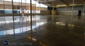 polished concrete Polished Concrete Gallery Sav A Lot Springfield Missouri 20
