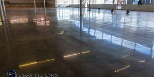 polished concrete floor Save-A-Lot Polished Concrete Floor Sav A Lot Springfield Missouri 21