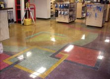 Stained Concrete Gallery Polished Concrete7