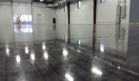 20141112_164838 commercial stained polished concrete slab Commercial Stained Polished Concrete Slab 20141112 164838