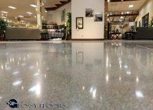 polished concrete Polished Concrete Gallery Ashley Furniture Monroe Louisiana 22