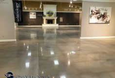 polished concrete Polished Concrete Gallery Ashley Furniture Monroe Louisiana 28