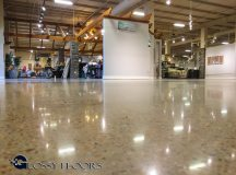 polished concrete floors Ashley Furniture Polished Concrete Floors Ashley Furniture Shreveport Louisiana 10
