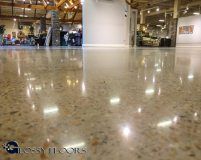polished concrete floors Ashley Furniture Polished Concrete Floors Ashley Furniture Shreveport Louisiana 11