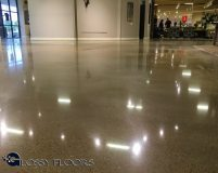 polished concrete floors Ashley Furniture Polished Concrete Floors Ashley Furniture Shreveport Louisiana 14