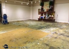 polished concrete floors Ashley Furniture Polished Concrete Floors Ashley Furniture Shreveport Louisiana 18