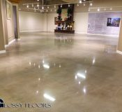 polished concrete floors Ashley Furniture Polished Concrete Floors Ashley Furniture Shreveport Louisiana 23