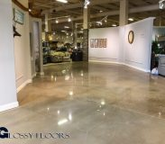 polished concrete floors Ashley Furniture Polished Concrete Floors Ashley Furniture Shreveport Louisiana 3