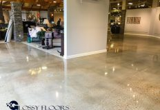 polished concrete floors Ashley Furniture Polished Concrete Floors Ashley Furniture Shreveport Louisiana 4
