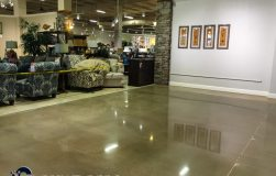 polished concrete floors Ashley Furniture Polished Concrete Floors Ashley Furniture Shreveport Louisiana 6