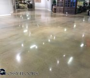 polished concrete floors Ashley Furniture Polished Concrete Floors Ashley Furniture Shreveport Louisiana 8