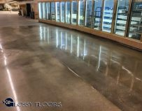 polished concrete project Polished Concrete Project – Price Cutter Price Cutter Springfield Missouri 25