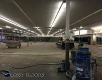 polished concrete project Polished Concrete Project – Price Cutter Price Cutter Springfield Missouri 4