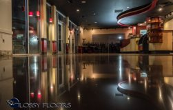 polished concrete Polished Concrete Gallery Polished Concrete Floors Branson Music Theater 20