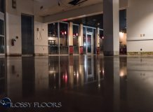 polished concrete Polished Concrete Gallery Polished Concrete Floors Branson Music Theater 22