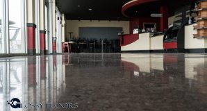 polished concrete Polished Concrete Gallery Polished Concrete Floors Branson Music Theater 26