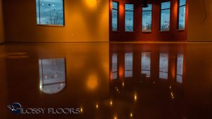 polished concrete design ideas Polished Concrete Design Ideas Polished Concrete Floors El Matador Restaurant 1