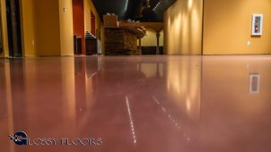 polished concrete design ideas Polished Concrete Design Ideas Polished Concrete Floors El Matador Restaurant 13