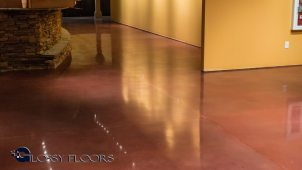 polished concrete design ideas Polished Concrete Design Ideas Polished Concrete Floors El Matador Restaurant 17