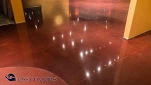 polished concrete design ideas Polished Concrete Design Ideas Polished Concrete Floors El Matador Restaurant 20