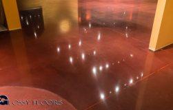 polished concrete Polished Concrete Gallery Polished Concrete Floors El Matador Restaurant 20