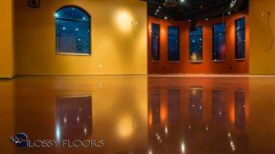polished concrete design ideas Polished Concrete Design Ideas Polished Concrete Floors El Matador Restaurant 7