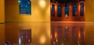 polished concrete floors Polished Concrete Floors – El Matador Restaurant Polished Concrete Floors El Matador Restaurant 7